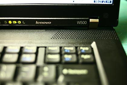 TP W500