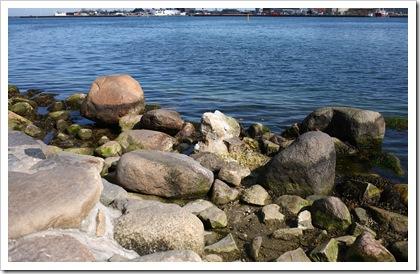 コペンハーゲンの有名な某所