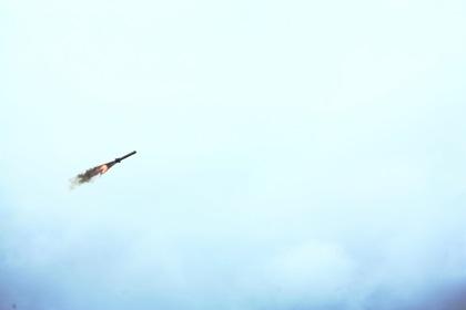 92式地雷原処理用ロケット弾